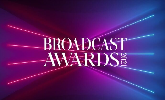 Broadcast Awards Logo 2021